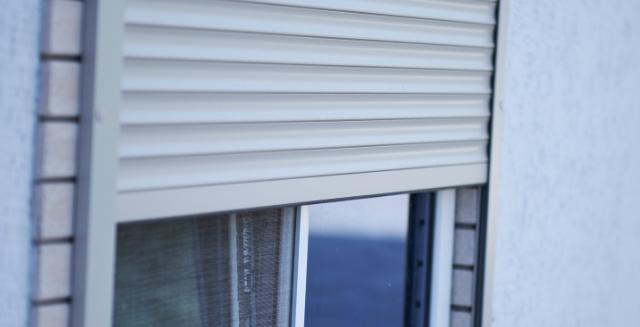 roller shutters Sunshine Coast
