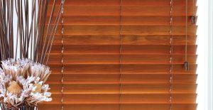 Timber Venitians